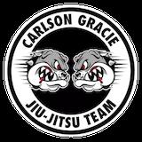 Carlson Gracie Jiu Jitsu Affoltern Logo